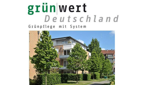 GrünWert Kiel Landschaftspflege GmbH & Co. KG