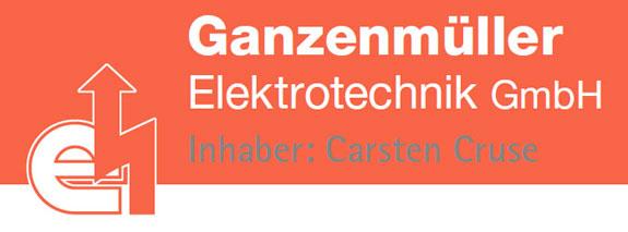 Ganzenmüller Elektrotechnik GmbH Inh. Carsten Cruse