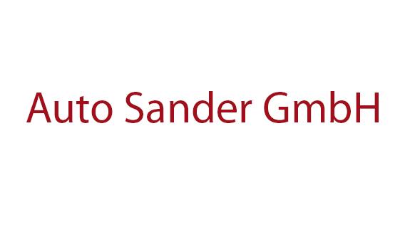 Auto Sander GmbH