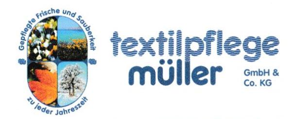 Müller Textilpflege GmbH & Co.KG