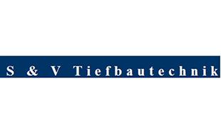S&V Tiefbautechnik GmbH