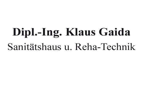 Gaida Sanitätshaus GmbH