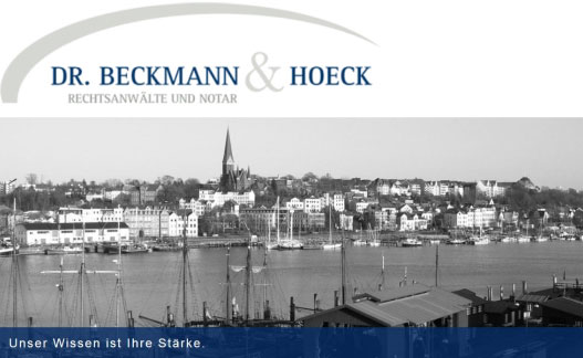 Dr. Beckmann & Hoeck