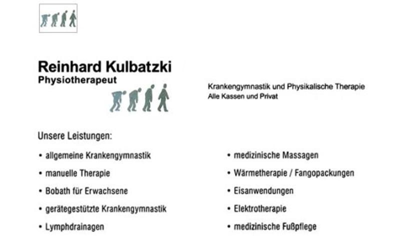 Kulbatzki