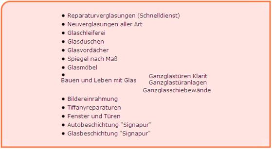 Glas und Bilder Teske GmbH