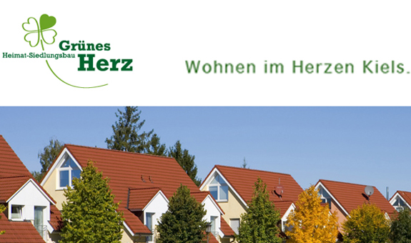 Heimat-Siedlungsbau eG
