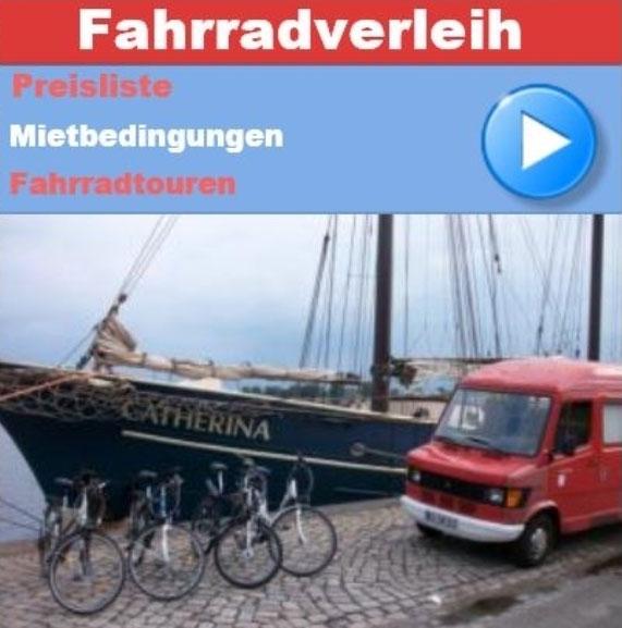 FAHRRADVERLEIH-KIEL