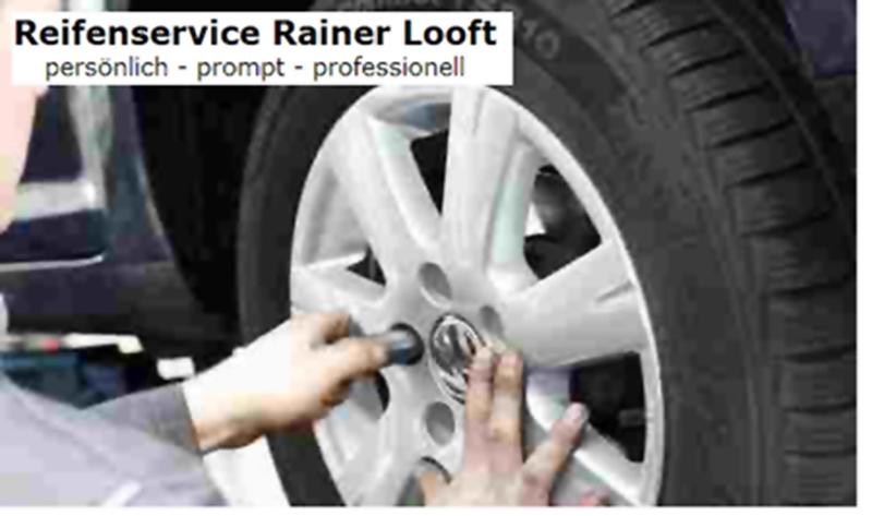 Reifenservice Rainer Looft GmbH