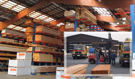 Herbst GmbH Holzhandlung