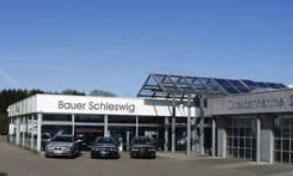 Albert Bauer Schleswig GmbH