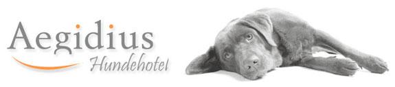 Hundehotel und Hundeschule Aegidius