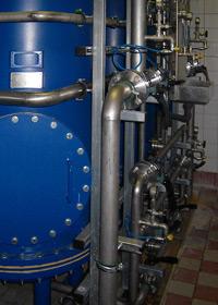 Johann Wiese & Sohn OHG Brunnen- und Rohrleitungsbau