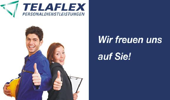 Telaflex-Zeitarbeit GmbH