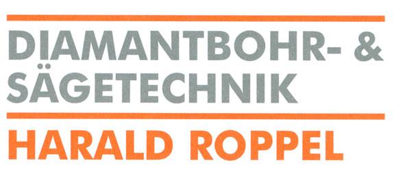 Diamantbohr- Sägetechnik Harald Roppel e. K.