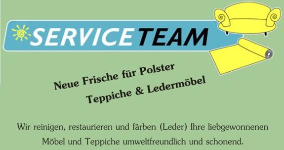 ServiceTeam - J. Hoffmann