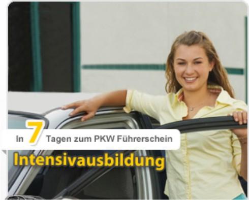 Intensiv Fahrschule Drivepoint Kiel