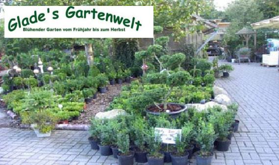 www.Glades-Gartenwelt.de