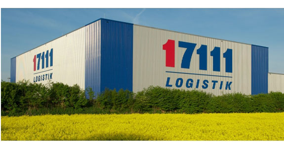17111 Transit Transport & Logistik GmbH & Co. KG