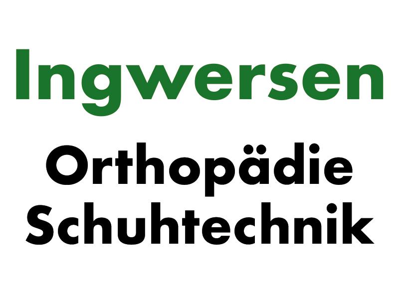 Ingwersen Orthopädieschuhtechnik