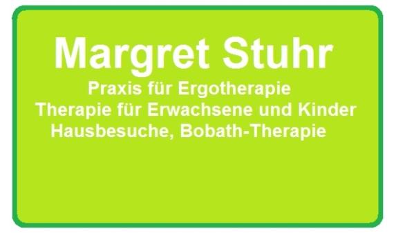 Praxis für Ergotherapie Margret Anna Stuhr
