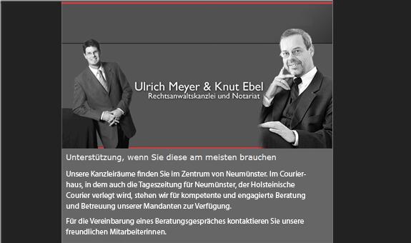 Meyer und Ebel