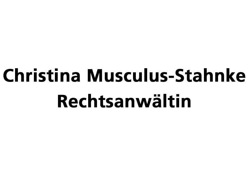 Musculus-Stahnke