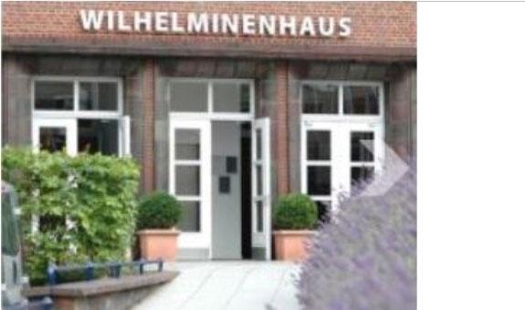Wilhelminenhaus Kiel MVZ für Augenheilkunde