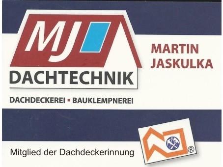 Jaskulka - MJ Dachtechnik, Martin