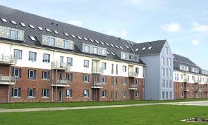 Gesundheits- & Pflegezentrum am Katharinenhof