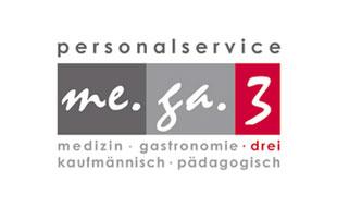 me.ga.3 Personalservice GmbH