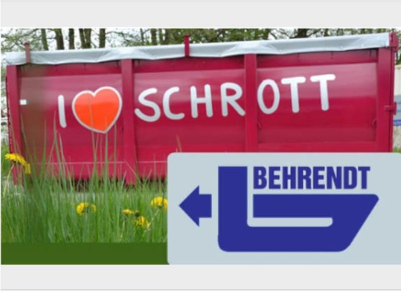 Behrendt Rohstoffverwertung GmbH