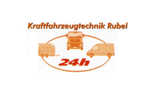 Kraftfahrzeugtechnik Rubel