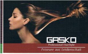 Friseursalon Gasko