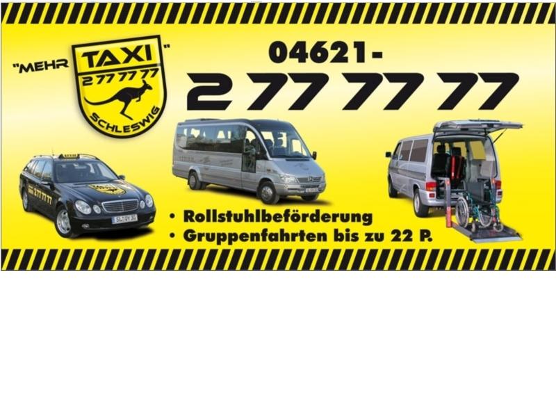 Kortum Taxi Schleswig GmbH & Co. KG