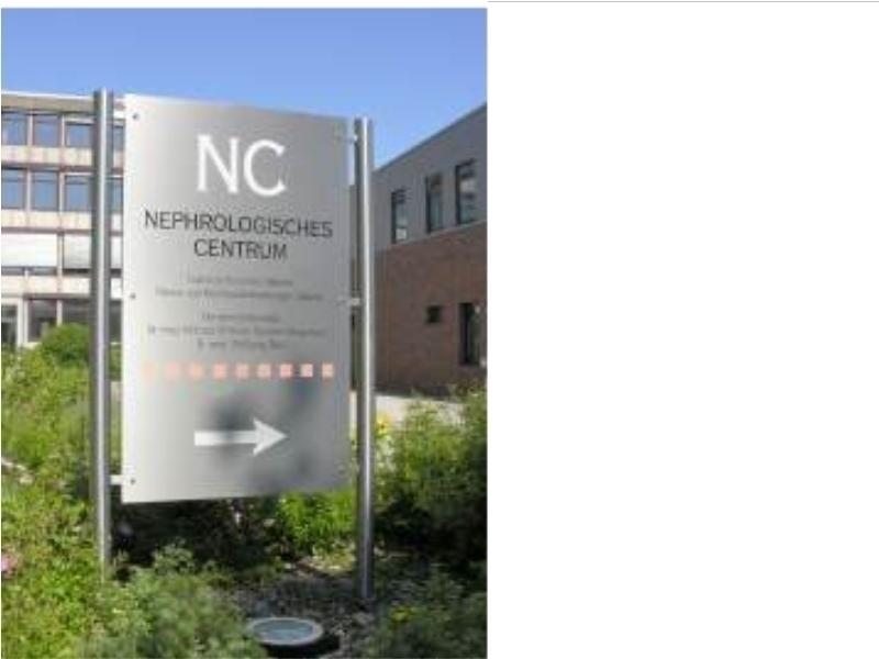 Gemeinschaftspraxis Dr. Wittwer Th. Bargemann und Dr. Baar NC-Nephrologisches Centrum