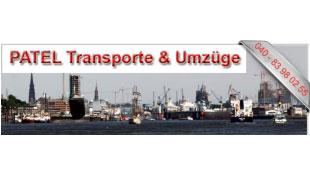 Patel Transporte & Umzüge