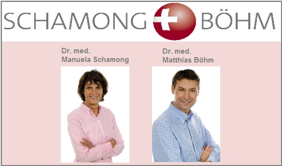 Schamong