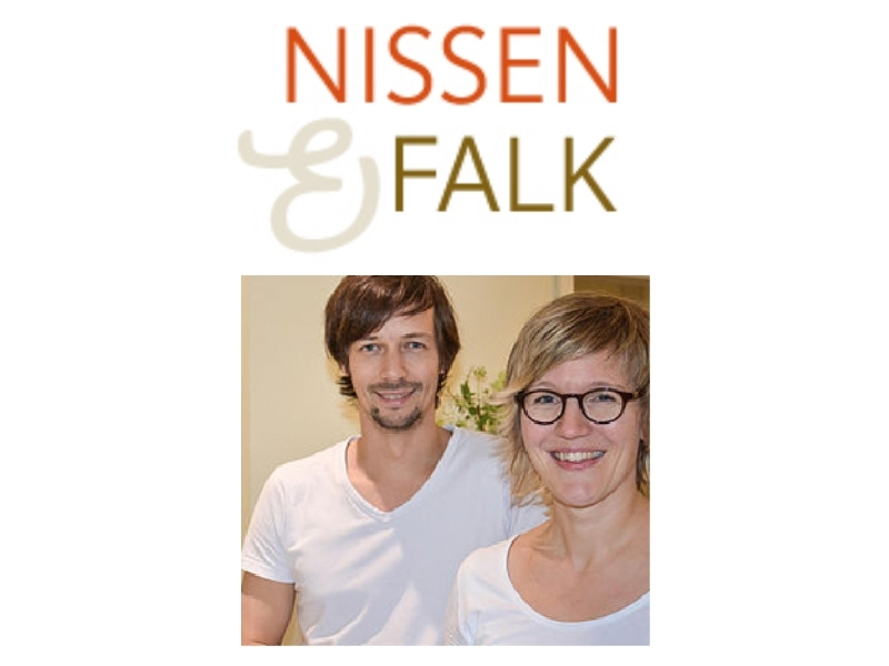 Nissen Svenja & Falk Martin