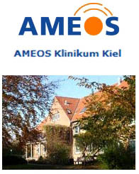 AMEOS Klinikum Neustadt, Wiesenhof - Zentrale/Auskunft