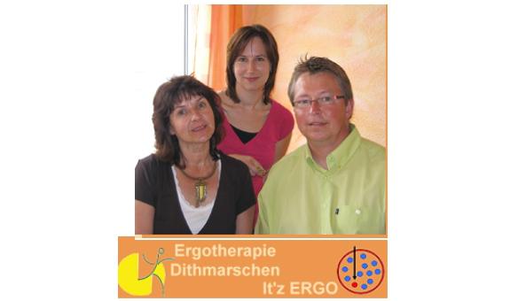 Praxis für Ergotherapie Marne GmbH
