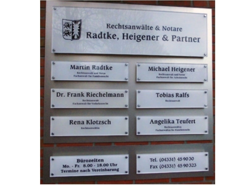 Radtke, Heigener & Partner