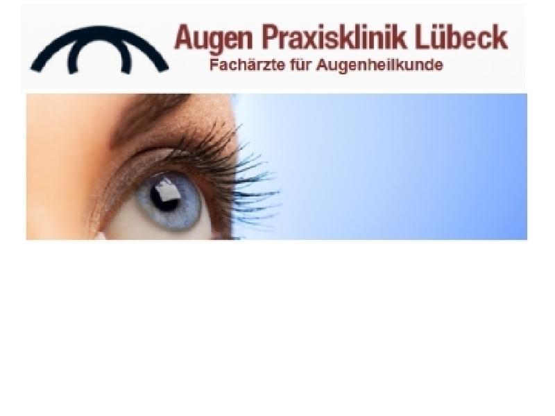 Augen Praxisklinik Lübeck