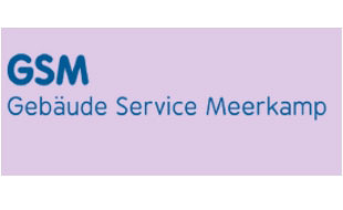 GSM Gebäudereinigung Meerkamp