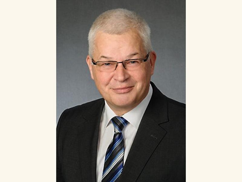 Rechtsanwalt Richard Albrecht