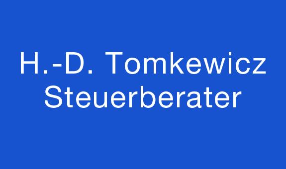 Tomkewicz