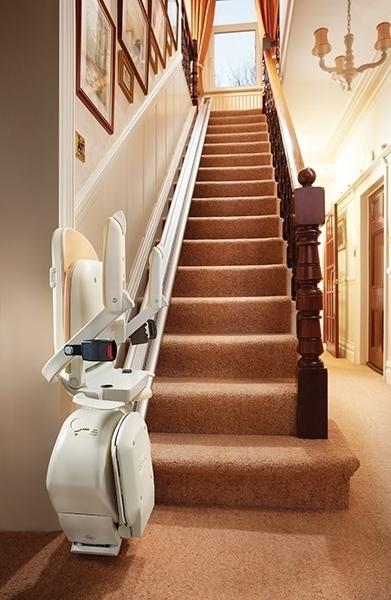 Kaminofen- und Treppenliftausstellung Maik Weber