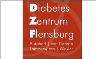Diabetes-Zentrum Flensburg Burghoff-von Carnap-Lammerskitten-Winkler