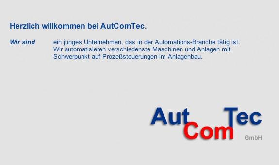 AutComTec GmbH