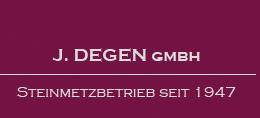Steinmetzbetrieb Degen GmbH