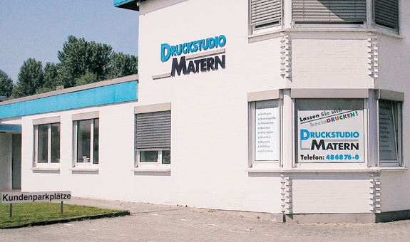 Druckstudio Matern